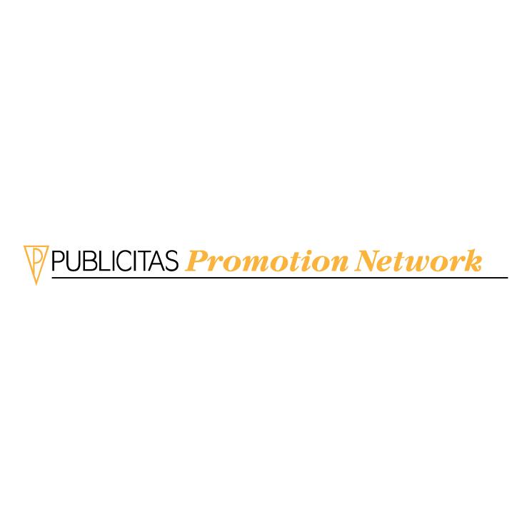 free vector Publicitas promotion netorks
