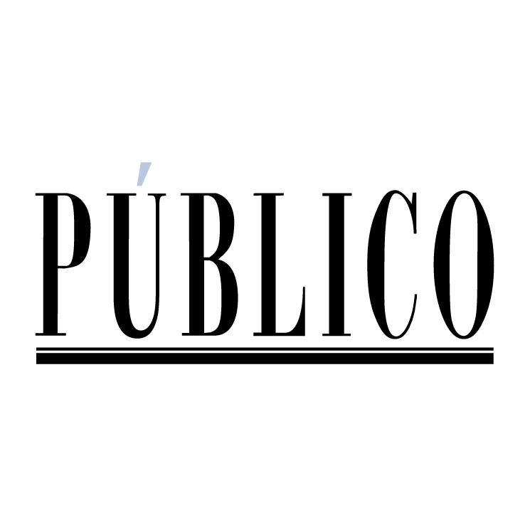 free vector Publico