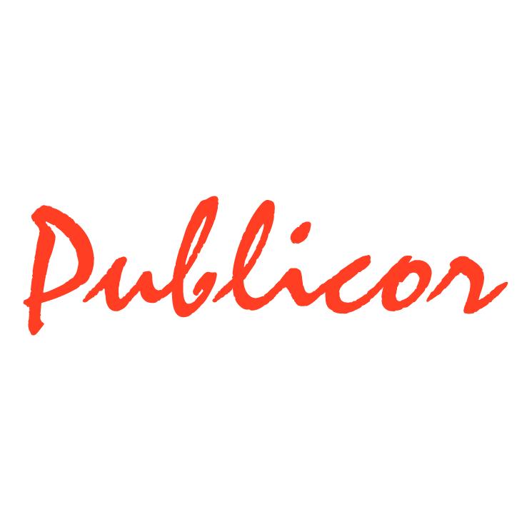 free vector Publicor