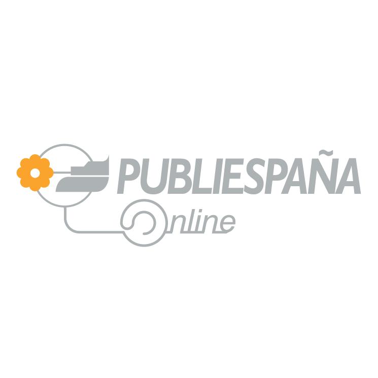 free vector Publiespana online