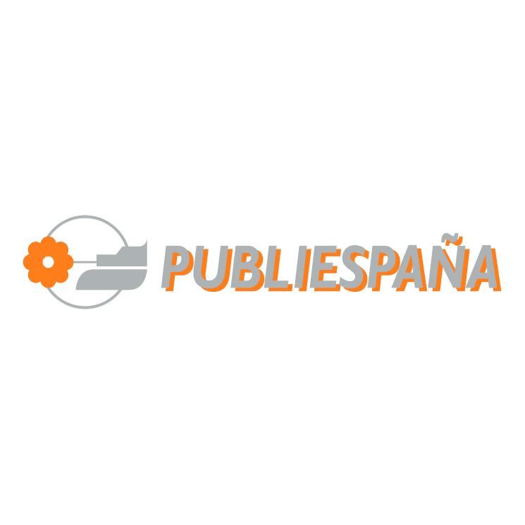 free vector Publiespana