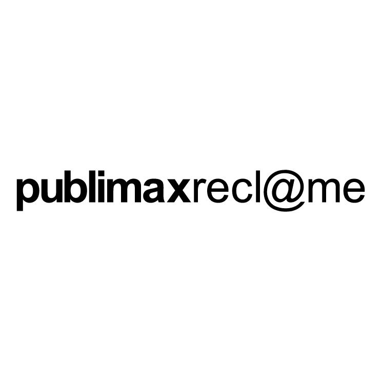 free vector Publimax
