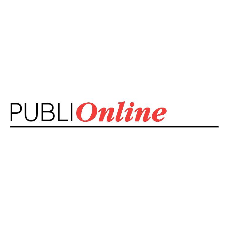 free vector Publionline