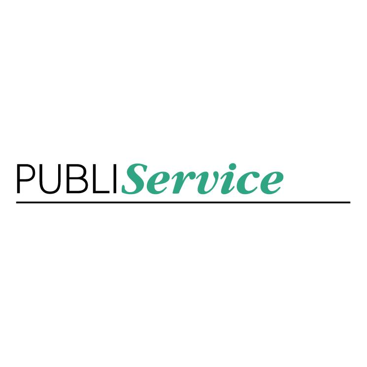 free vector Publiservice
