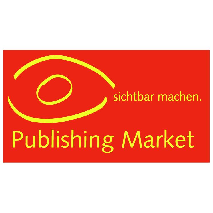 free vector Publishing market