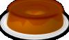 free vector Pudding clip art