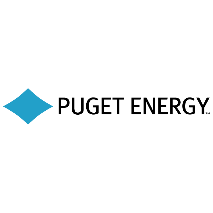 free vector Puget energy