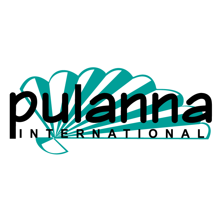 free vector Pulanna international