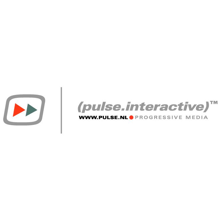 free vector Pulse interactive