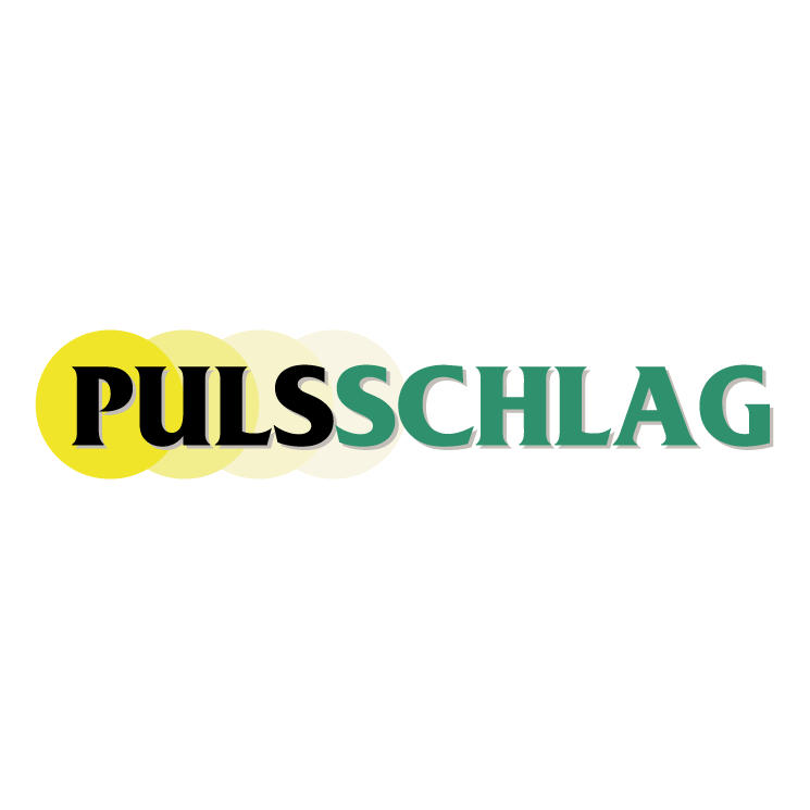 free vector Pulsschlag