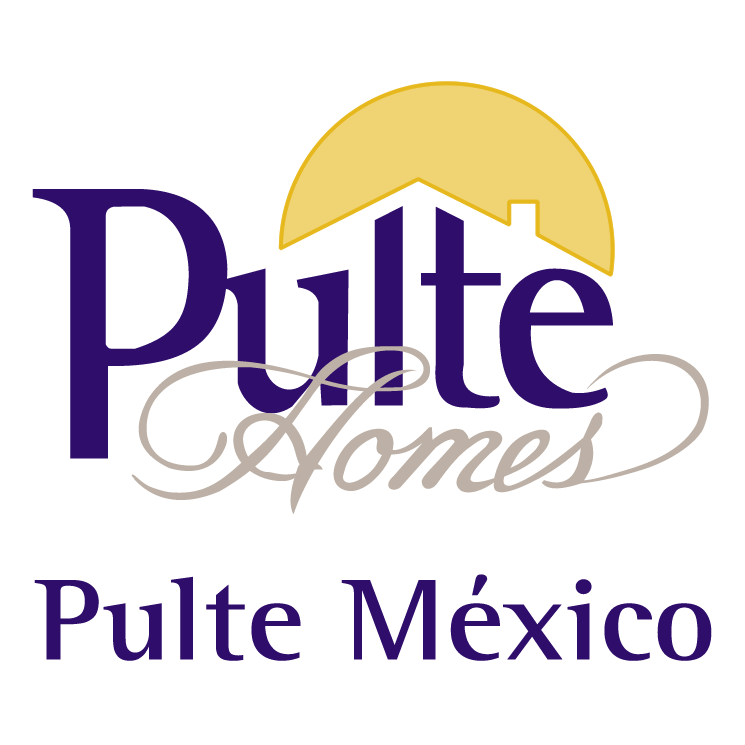 free vector Pulte homes 1