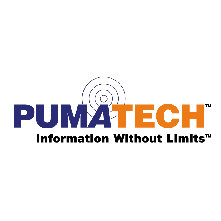 free vector Pumatech