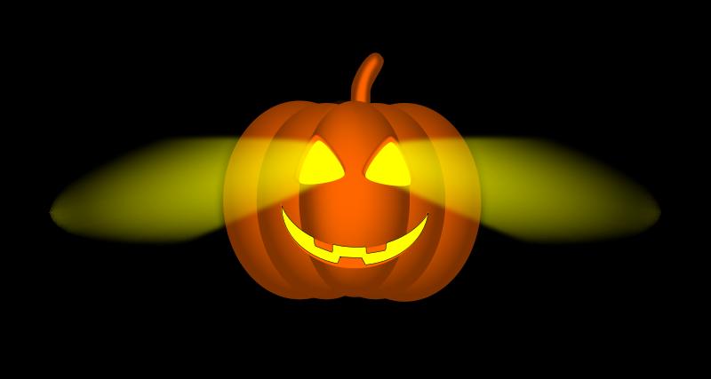 free vector Pumpkin - Halloween