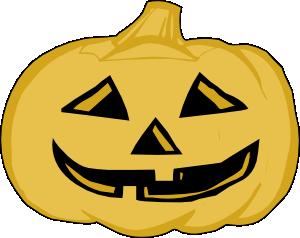 free vector Pumpkin Lantern clip art