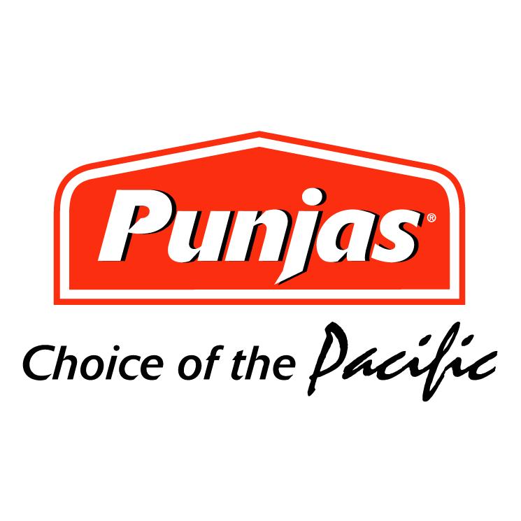 free vector Punjas
