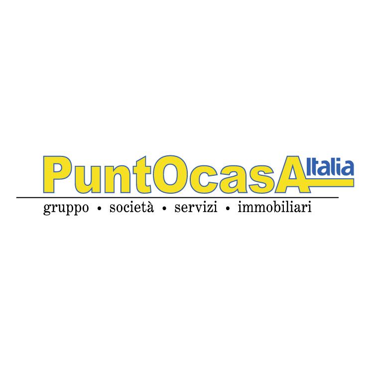 free vector Puntocasaitalia 0