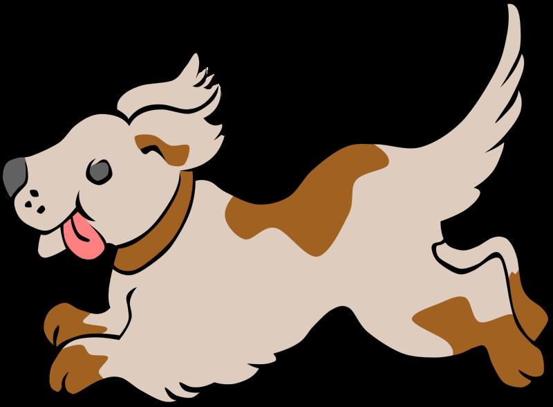 free vector Puppy