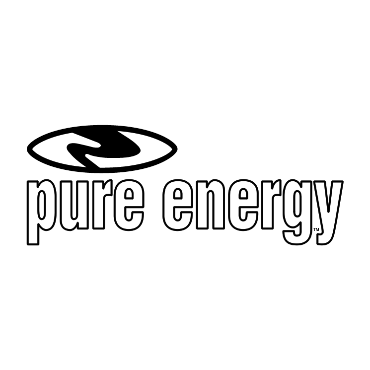 free vector Pure energy