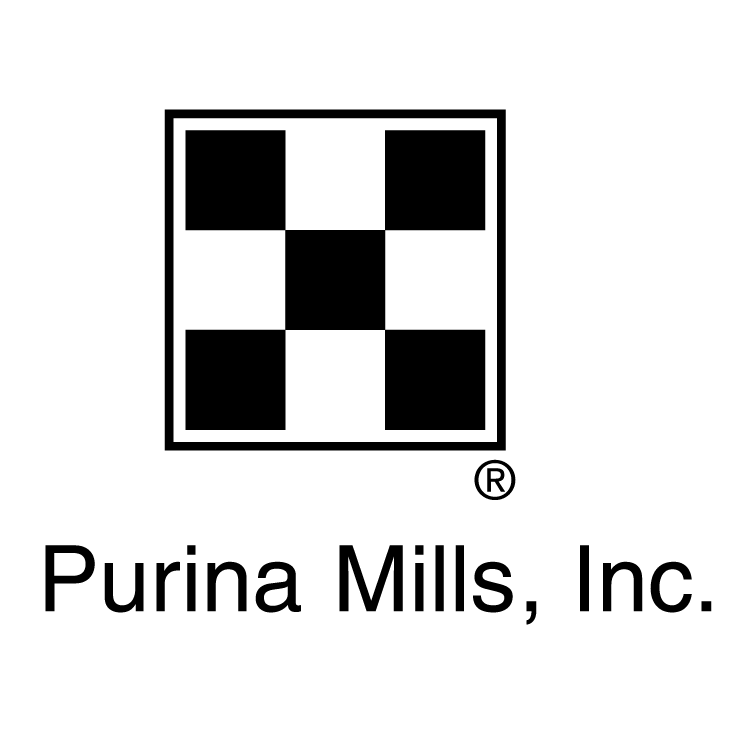 free vector Purina mills