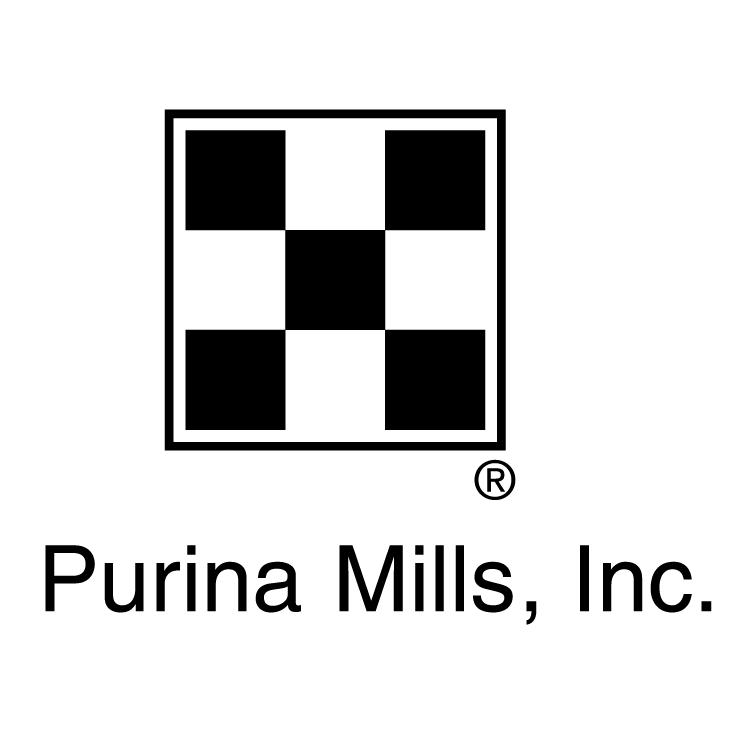 free vector Purina mills