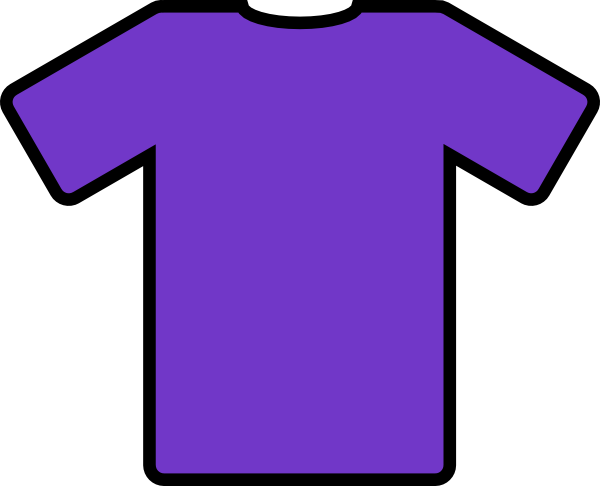 ... -purple-t-shirt-clip-art_108436_Purple_T_Shirt_clip_art_hight.png