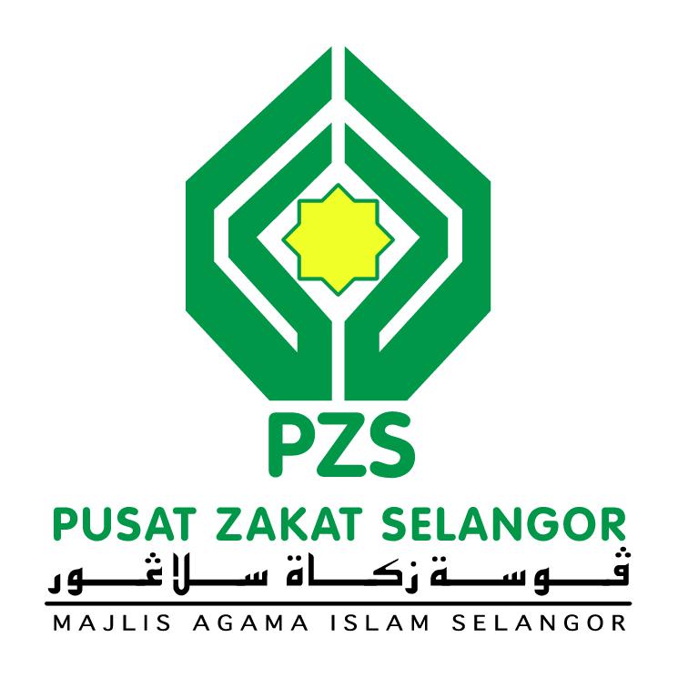 free vector Pusat zakat selangor