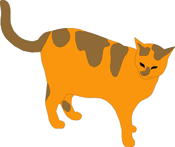 Clip art pussy