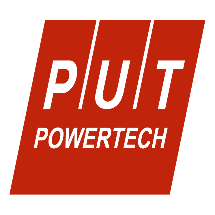 free vector Put powertech inc