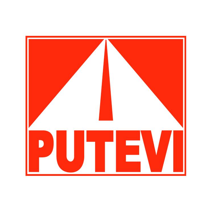 free vector Putevi