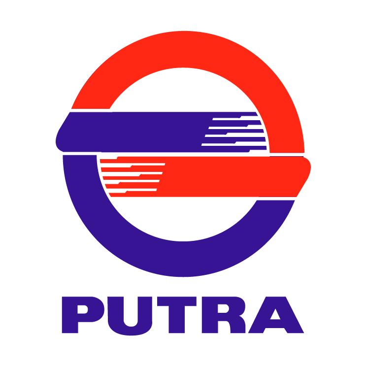 free vector Putra