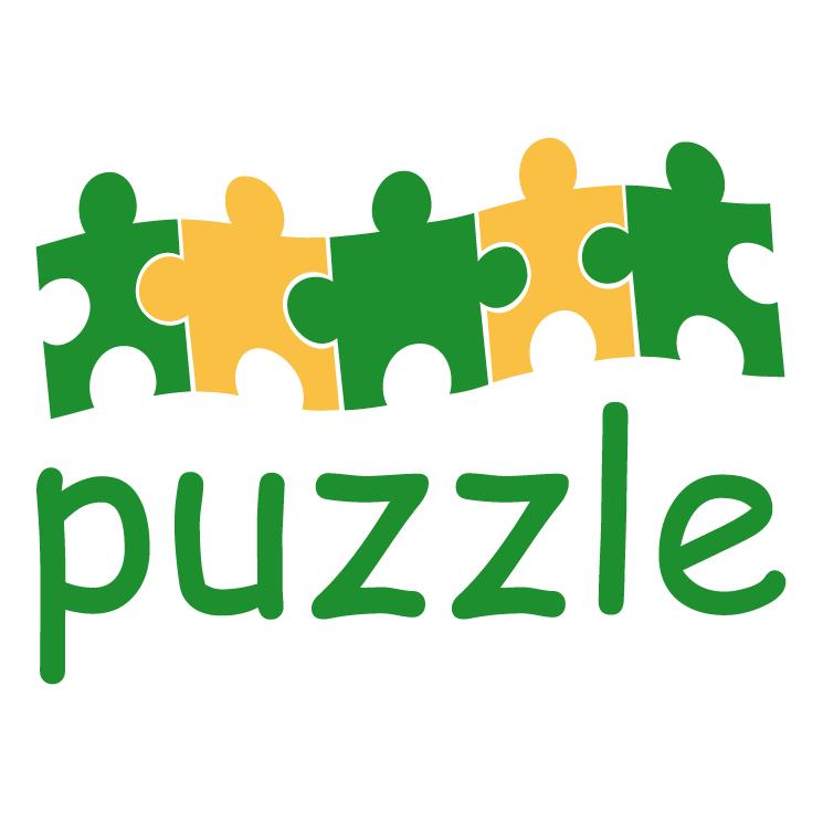 free vector Puzzle