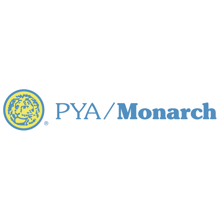 free vector Pya monarch