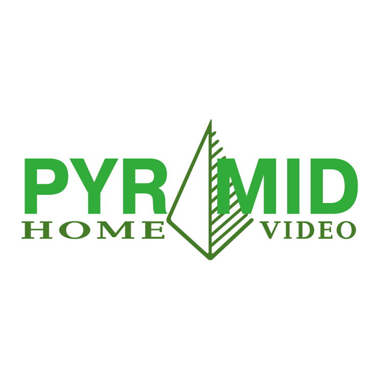free vector Pyramid home video