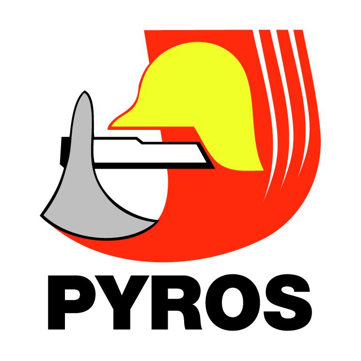 free vector Pyros