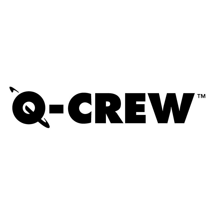 free vector Q crew 0