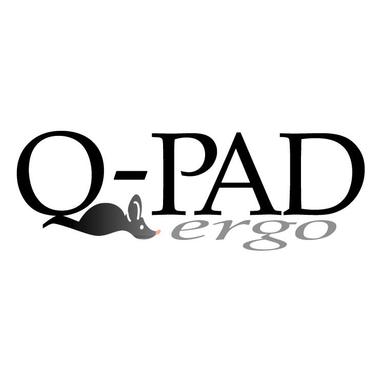 free vector Q pad