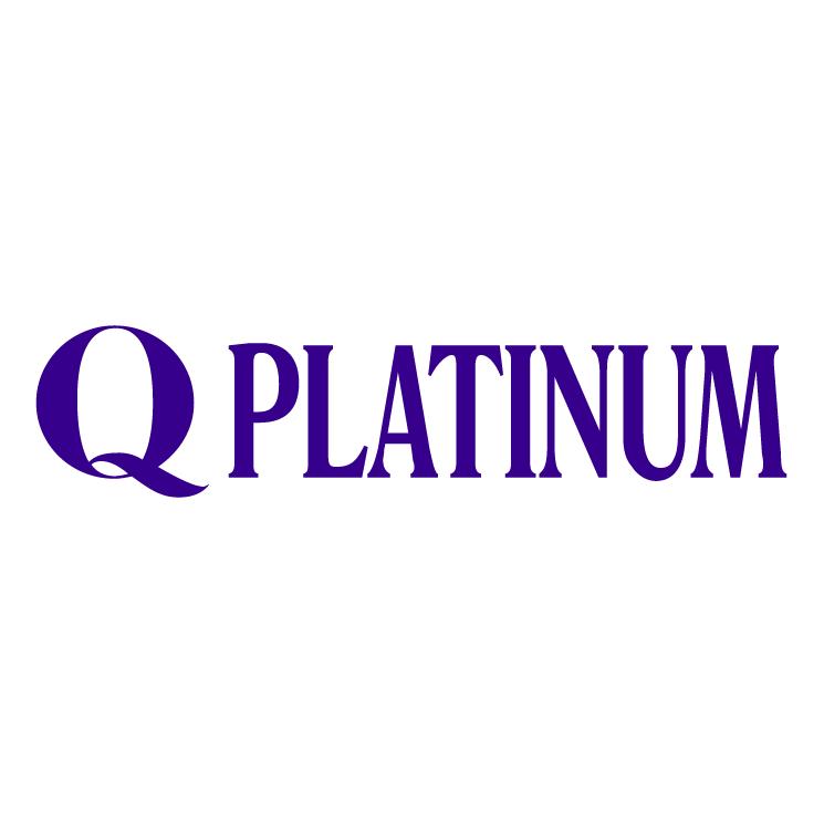 free vector Q platinum