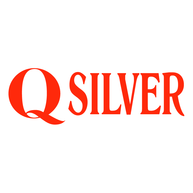 free vector Q silver