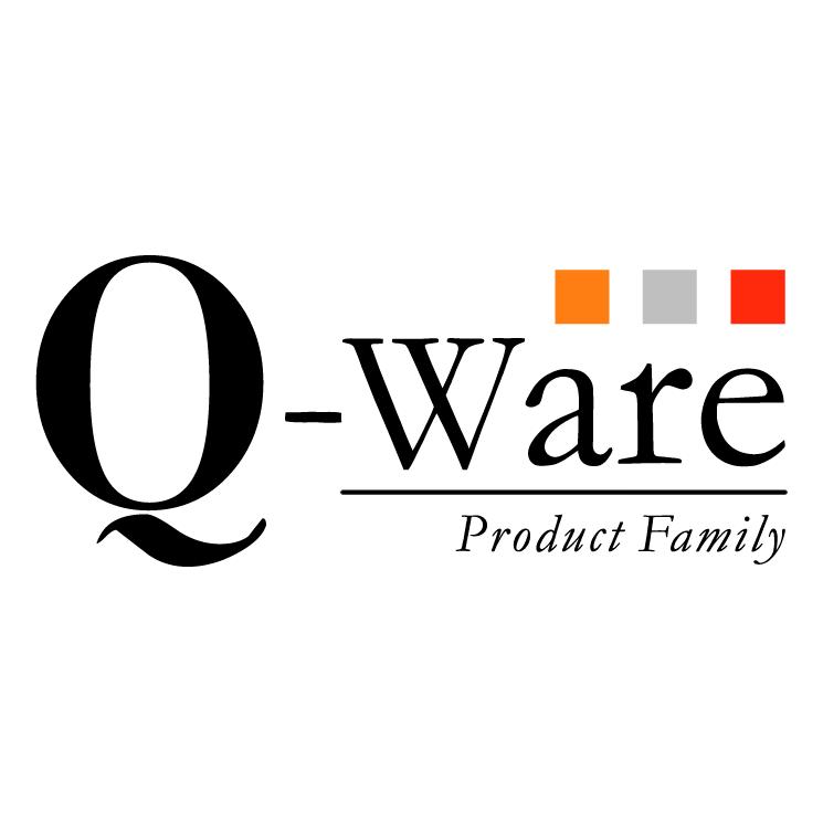 free vector Q ware