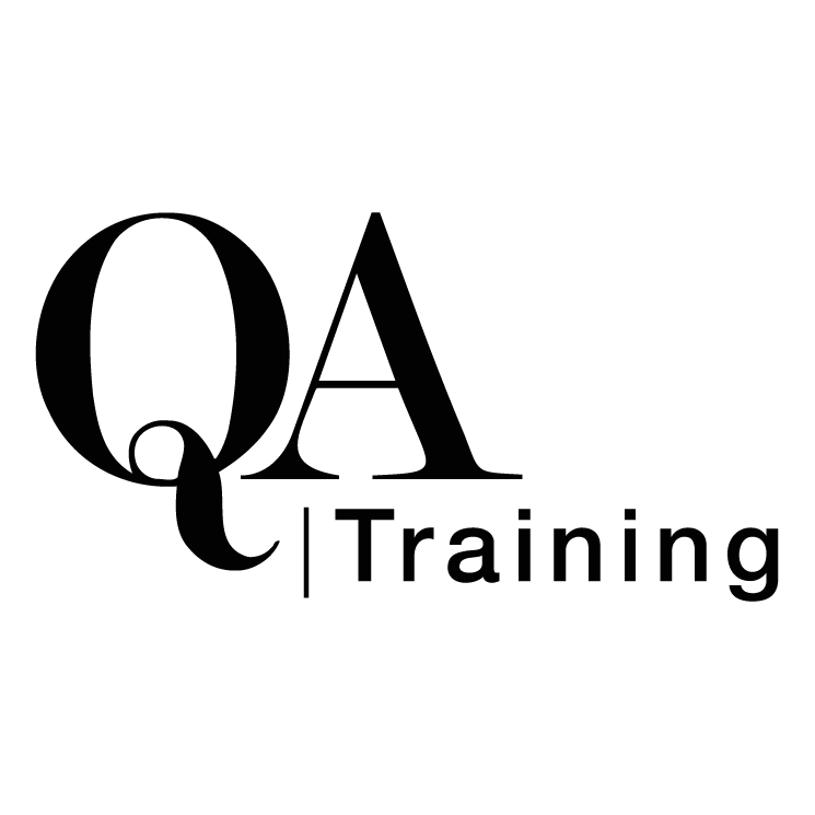 free vector Qa training
