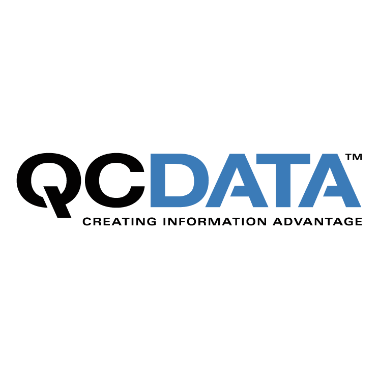 free vector Qc data