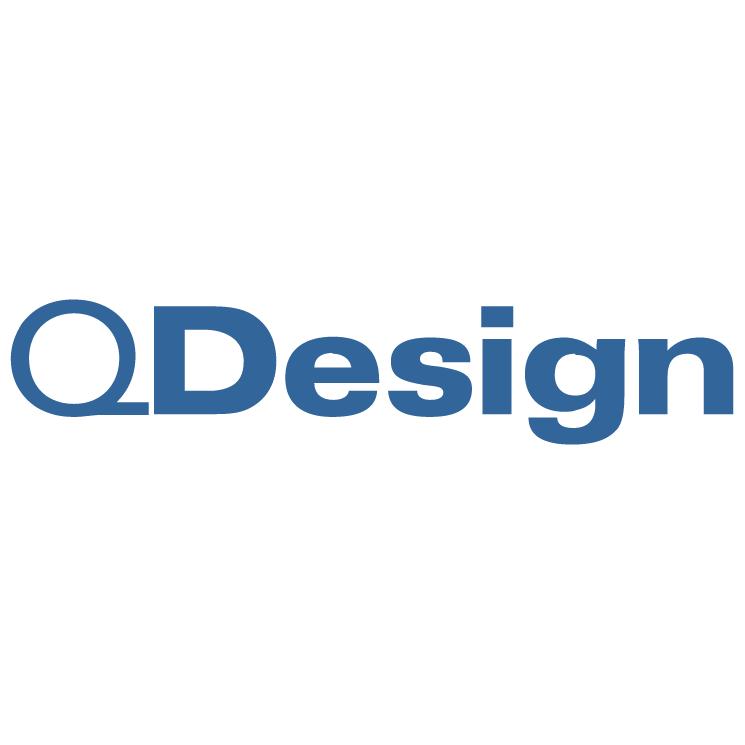 free vector Qdesign