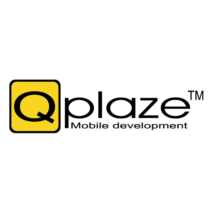 free vector Qplaze tm
