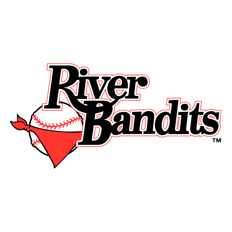 free vector Quad city river bandits 0