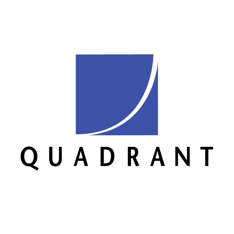 free vector Quadrant