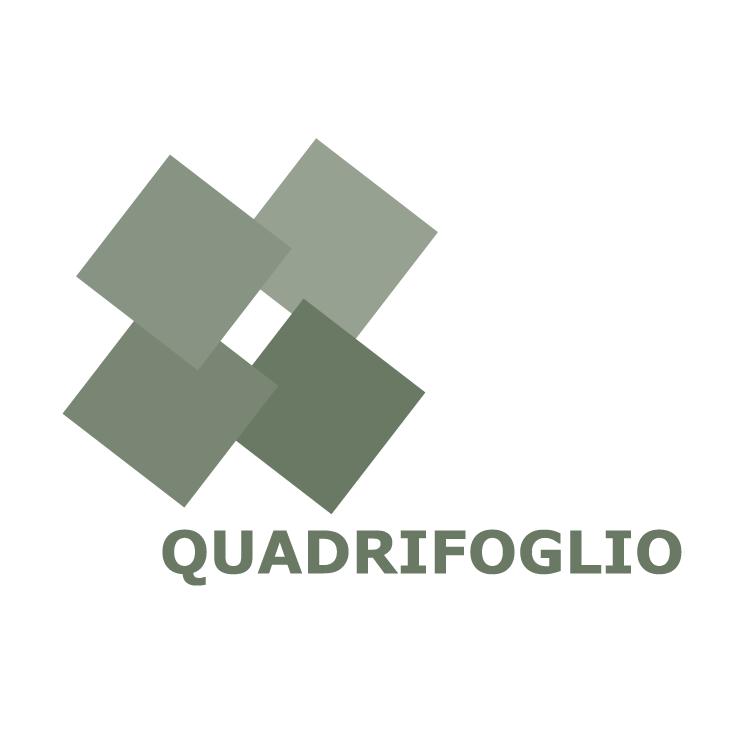 free vector Quadrifoglio