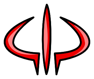 free vector Quake 3 Icon clip art