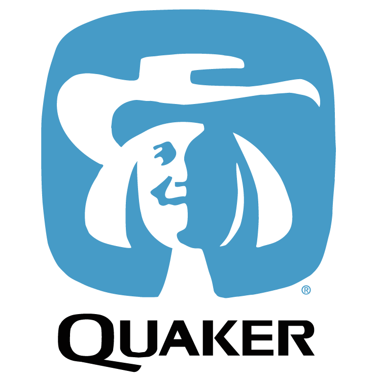 free vector Quaker 0