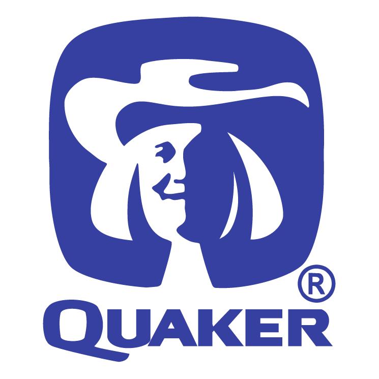 free vector Quaker 1
