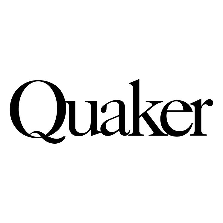 free vector Quaker 2